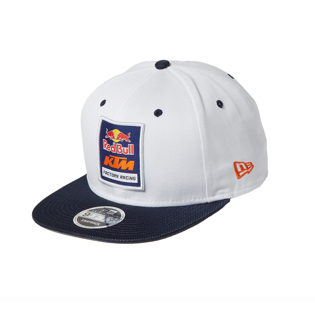 Red Bull KTM Factory Racing Balistic Hat