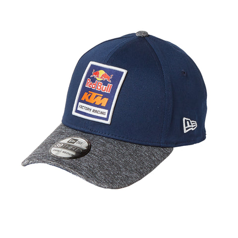 Red Bull KTM Factory Racing Space Dye Fitted Hat