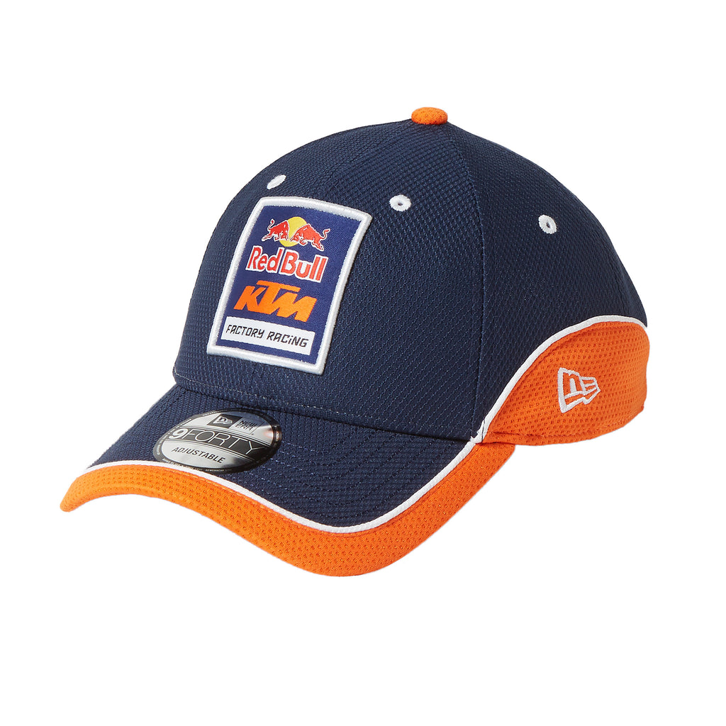 Red Bull KTM Factory Racing Diamond Mesh Hat