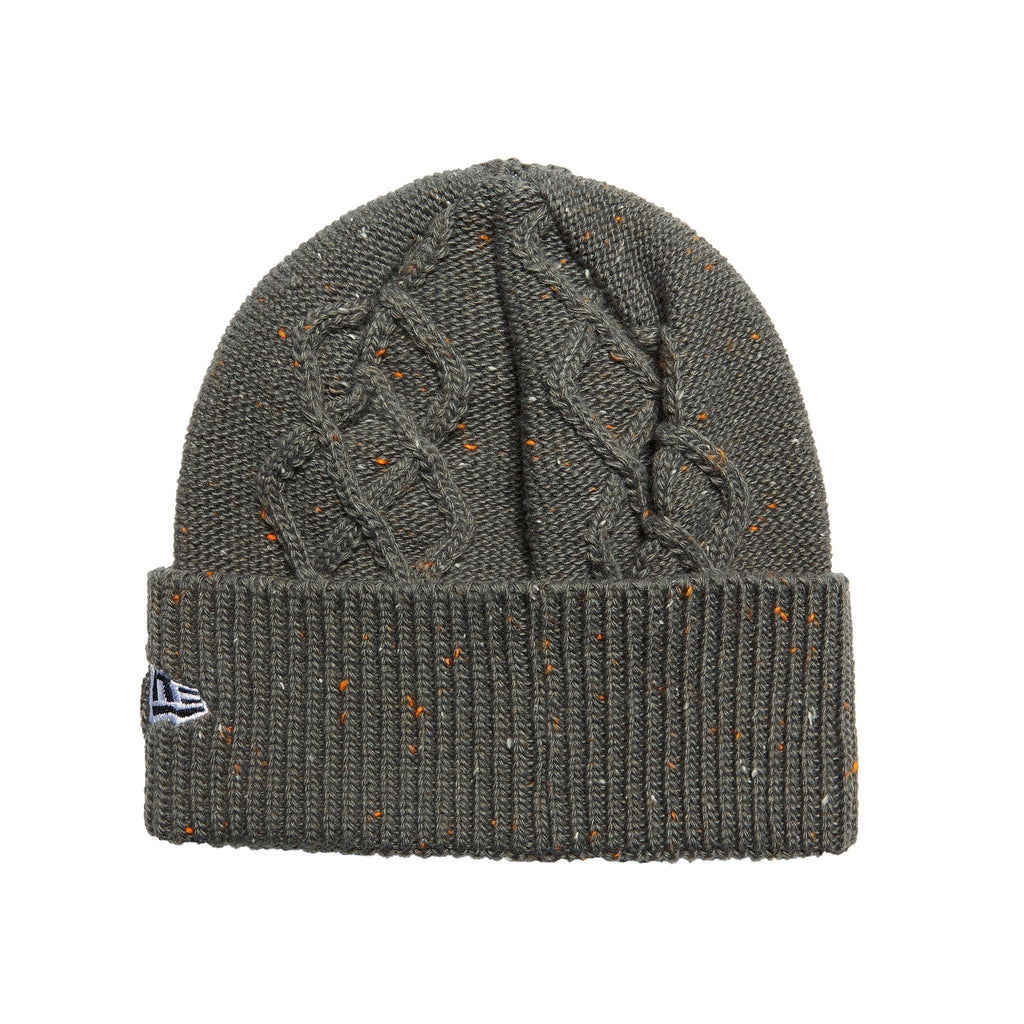 Red Bull KTM Factory Racing Speckled Cable Knit Beanie