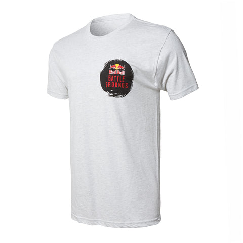 RED BULL BATTLE GROUNDS PROGRAM TEE