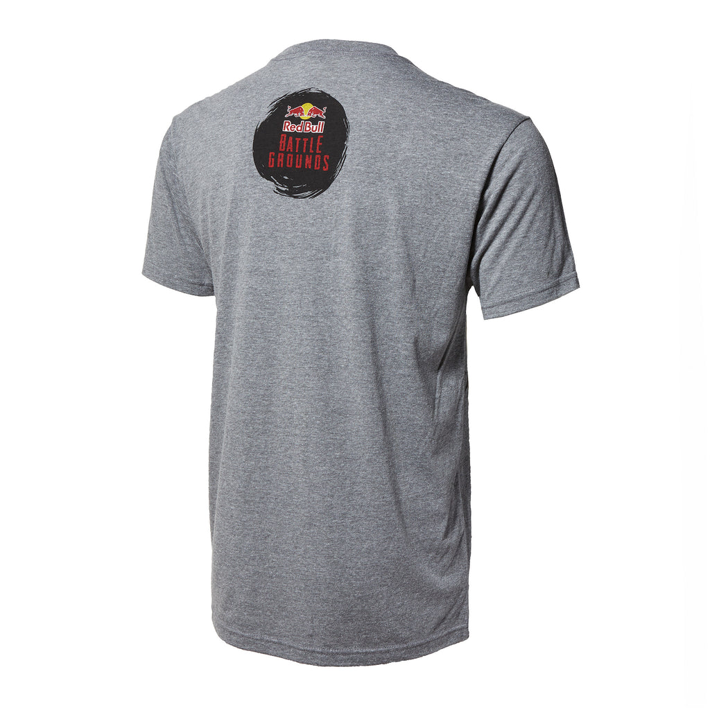 RED BULL BATTLE GROUNDS SERIES TEE