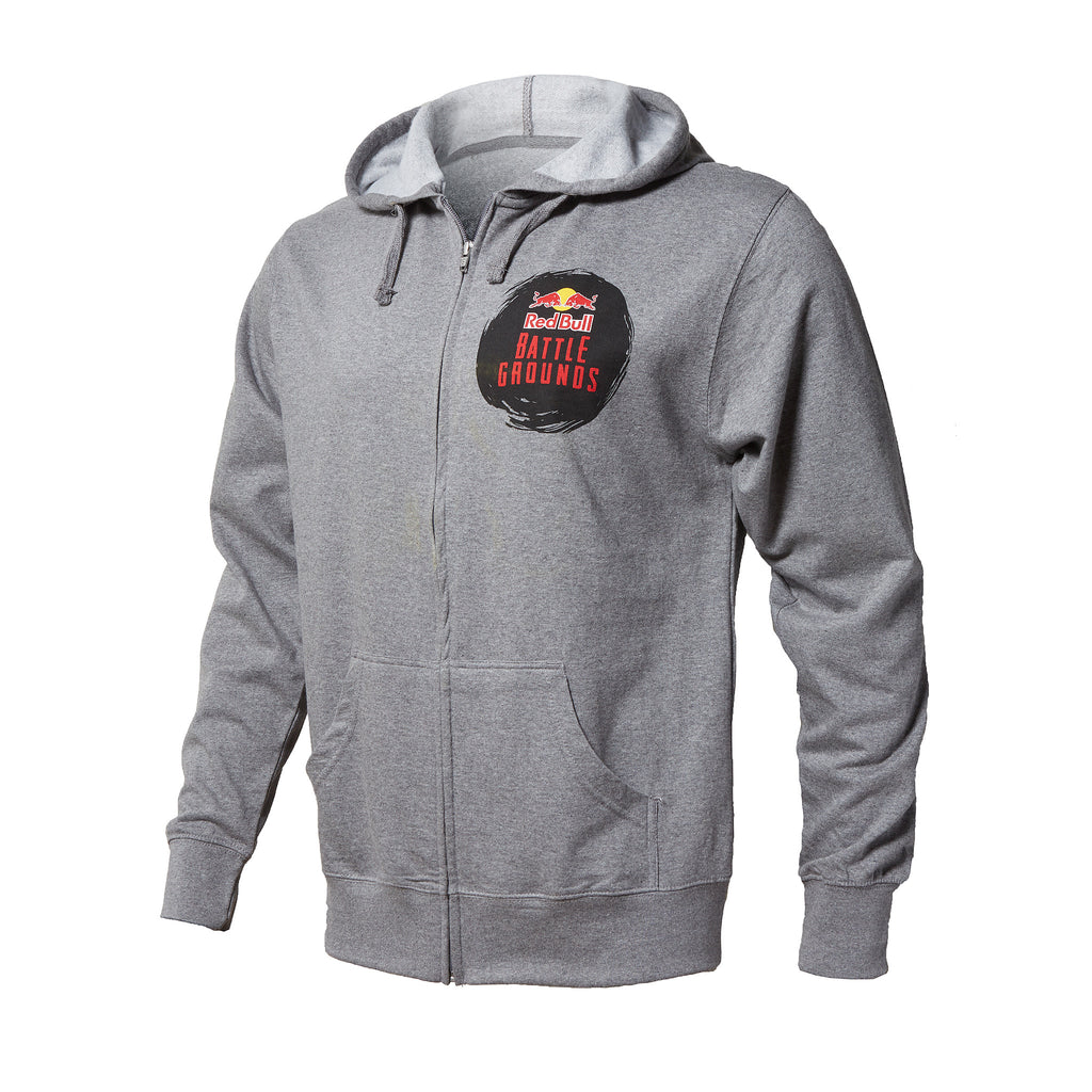 RED BULL BATTLE GROUNDS SERIES SWEATSHIRT