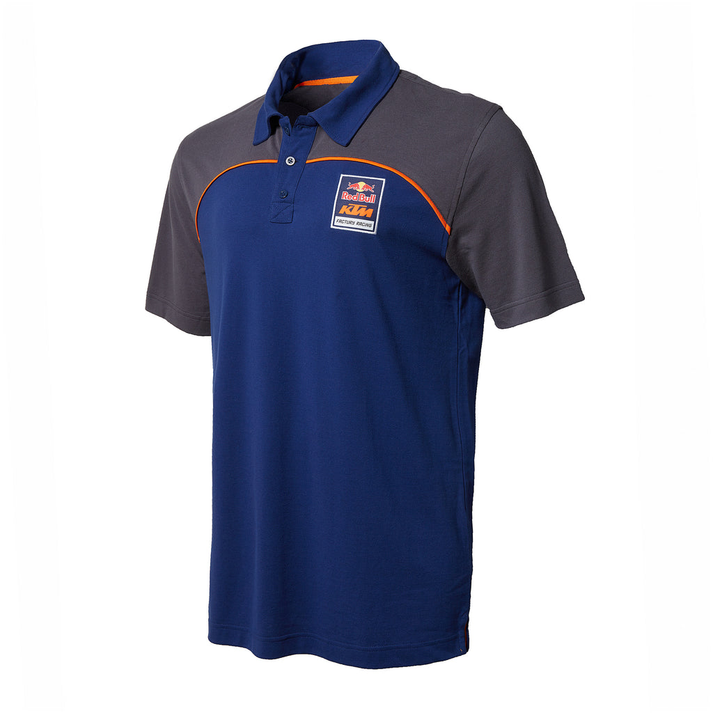 Red Bull KTM Factory Racing Race Day Polo