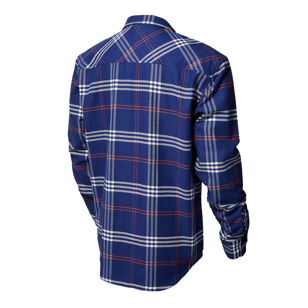 Red Bull KTM Factory Racing Flannel Shirt