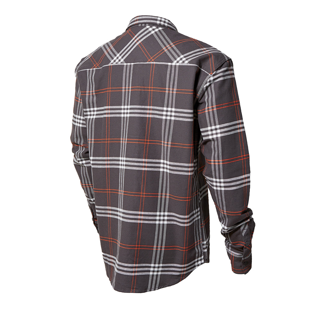 Red Bull Ktm Factory Racing Flannel Shirt Red Bull Shop Us