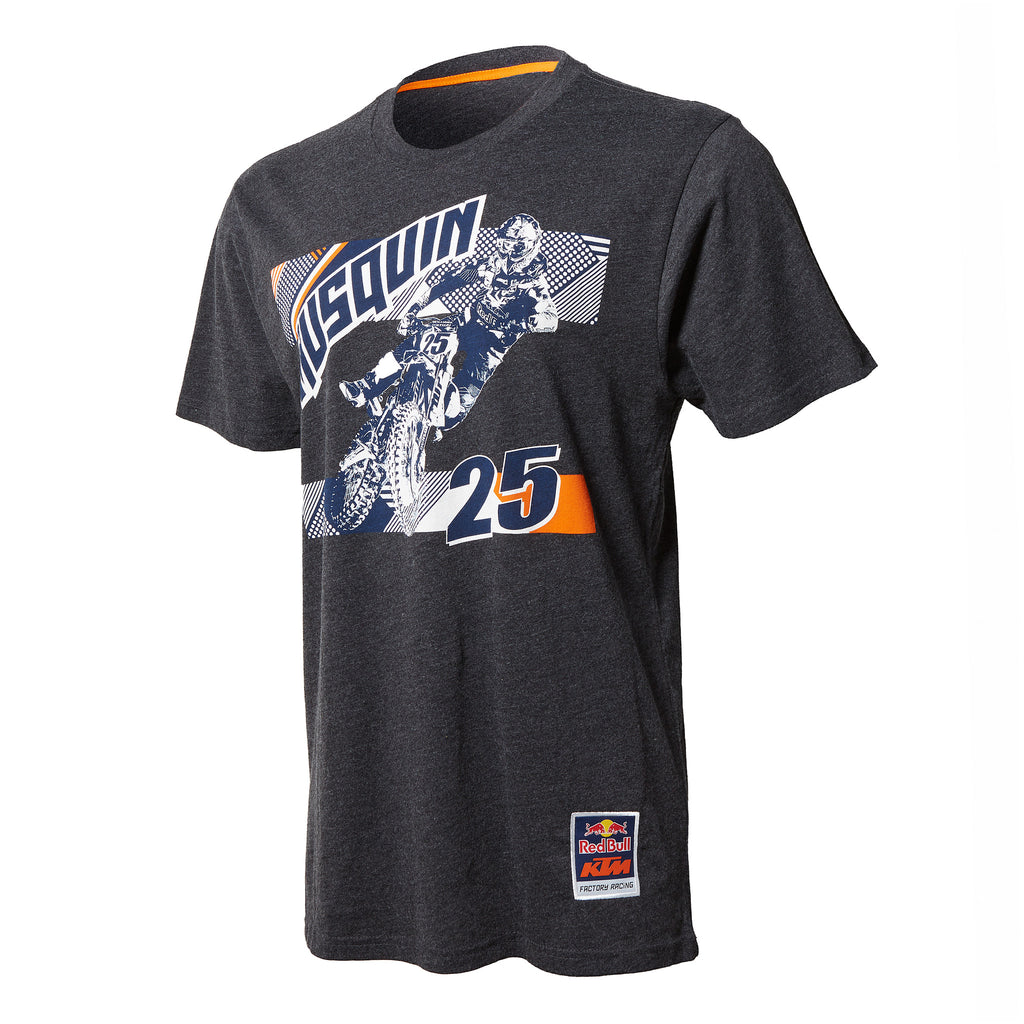 Red Bull KTM Factory Racing 2017 Marvin Musquin Tee
