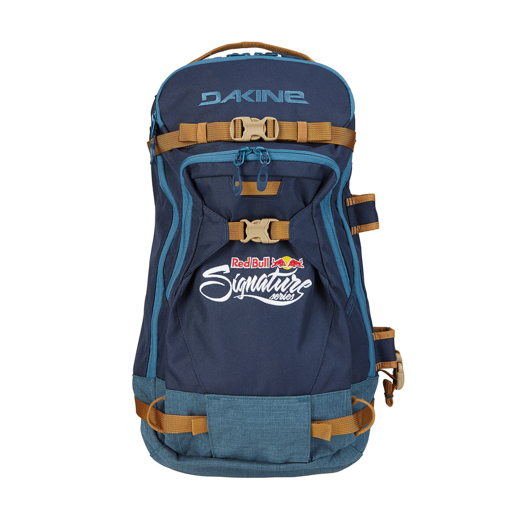 Red Bull Signature Series Dakine Heli Pro Backpack