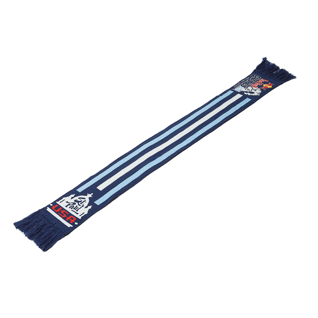 Red Bull Crashed Ice 2017 Scarf