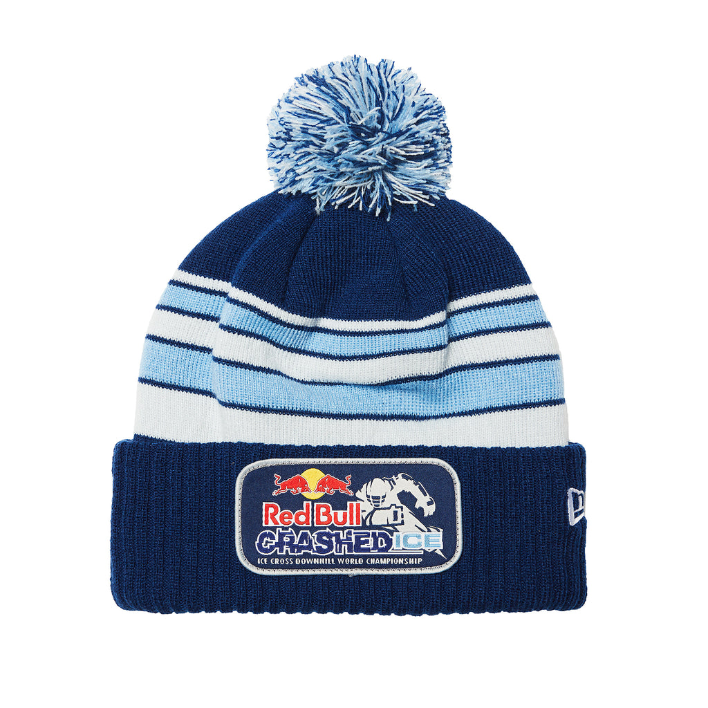 Red Bull Crashed Ice 2017 Beanie