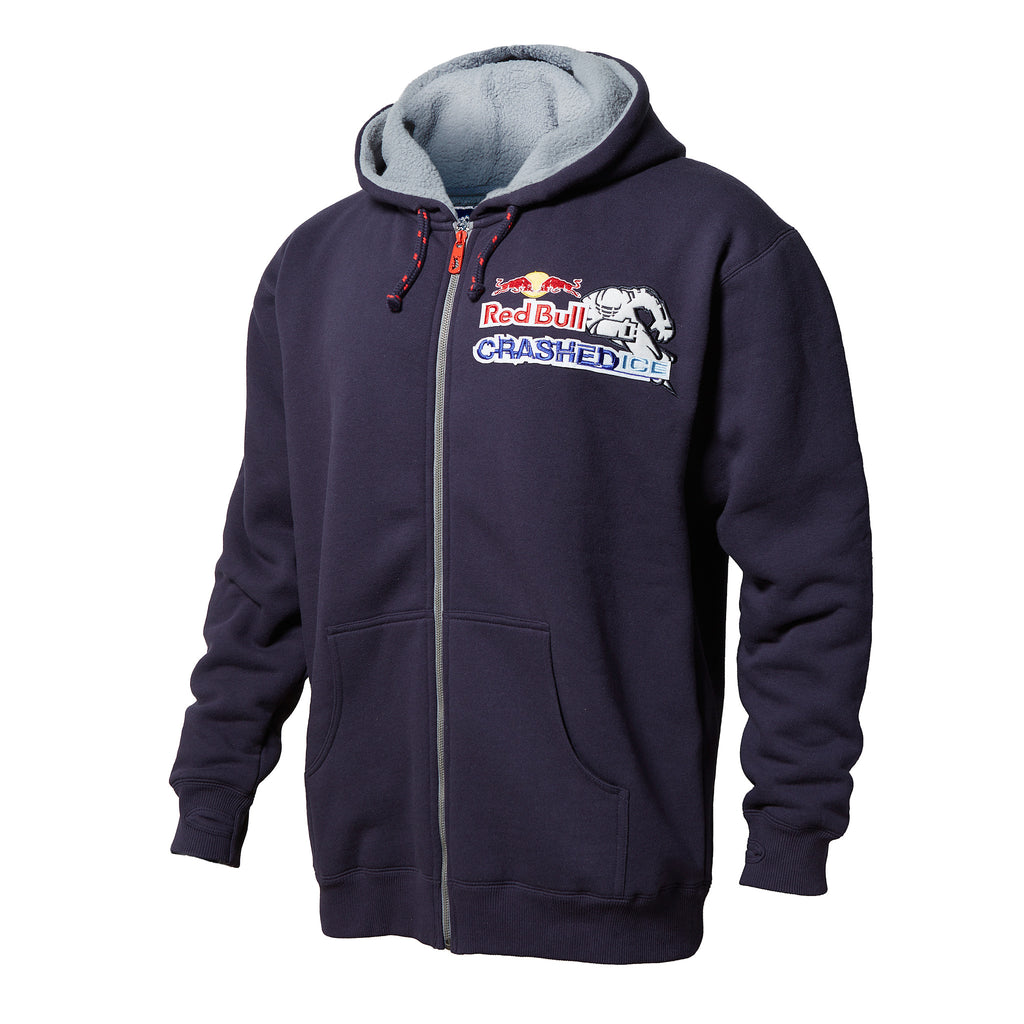 Red Bull Crashed Ice 2017 Sweatshirt