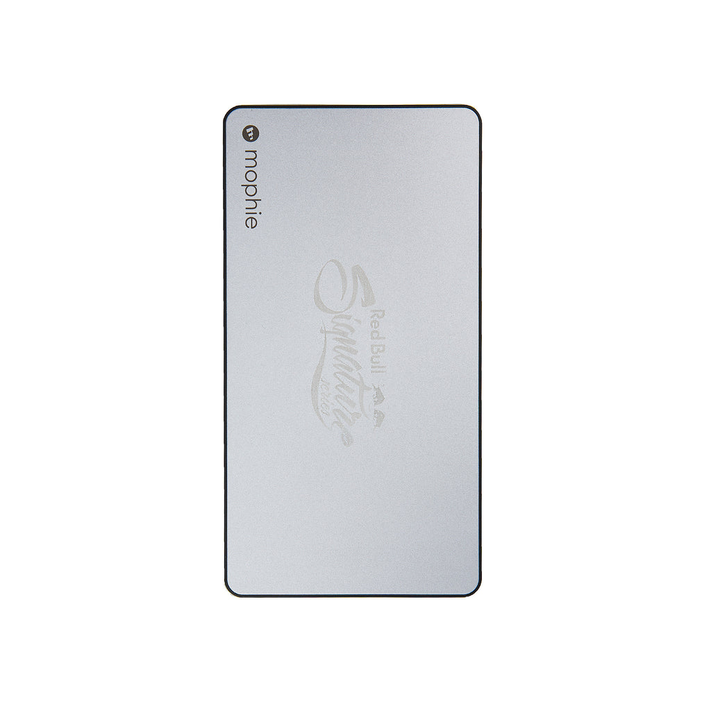 Red Bull Signature Series mophie Powerstation XL