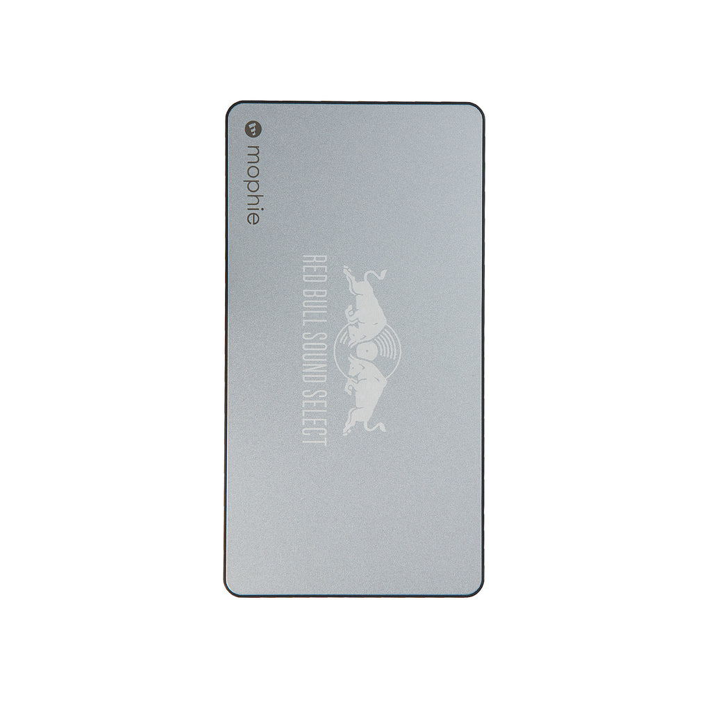 Red Bull Sound Select mophie Powerstation XL