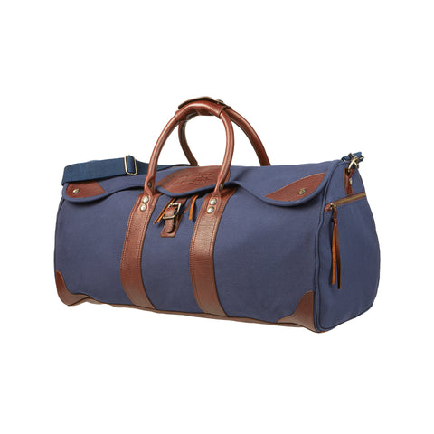 7dd62485a9f Red Bull Signature Series Leather Duffle