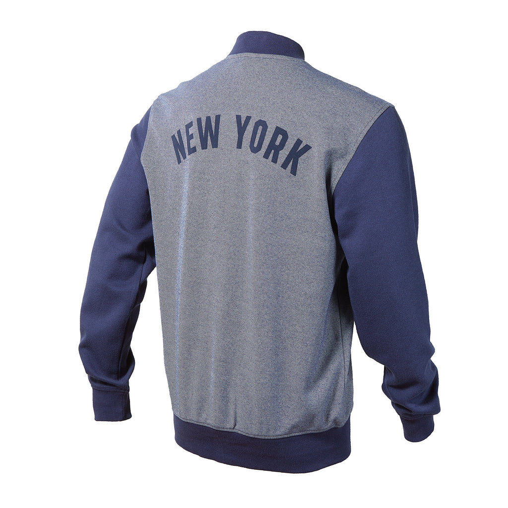 New York Red Bulls Finished Originals Zip Up
