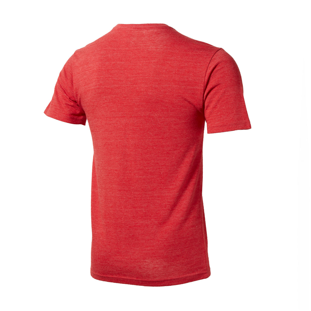 New York Red Bulls Honeycomb Lines Tee