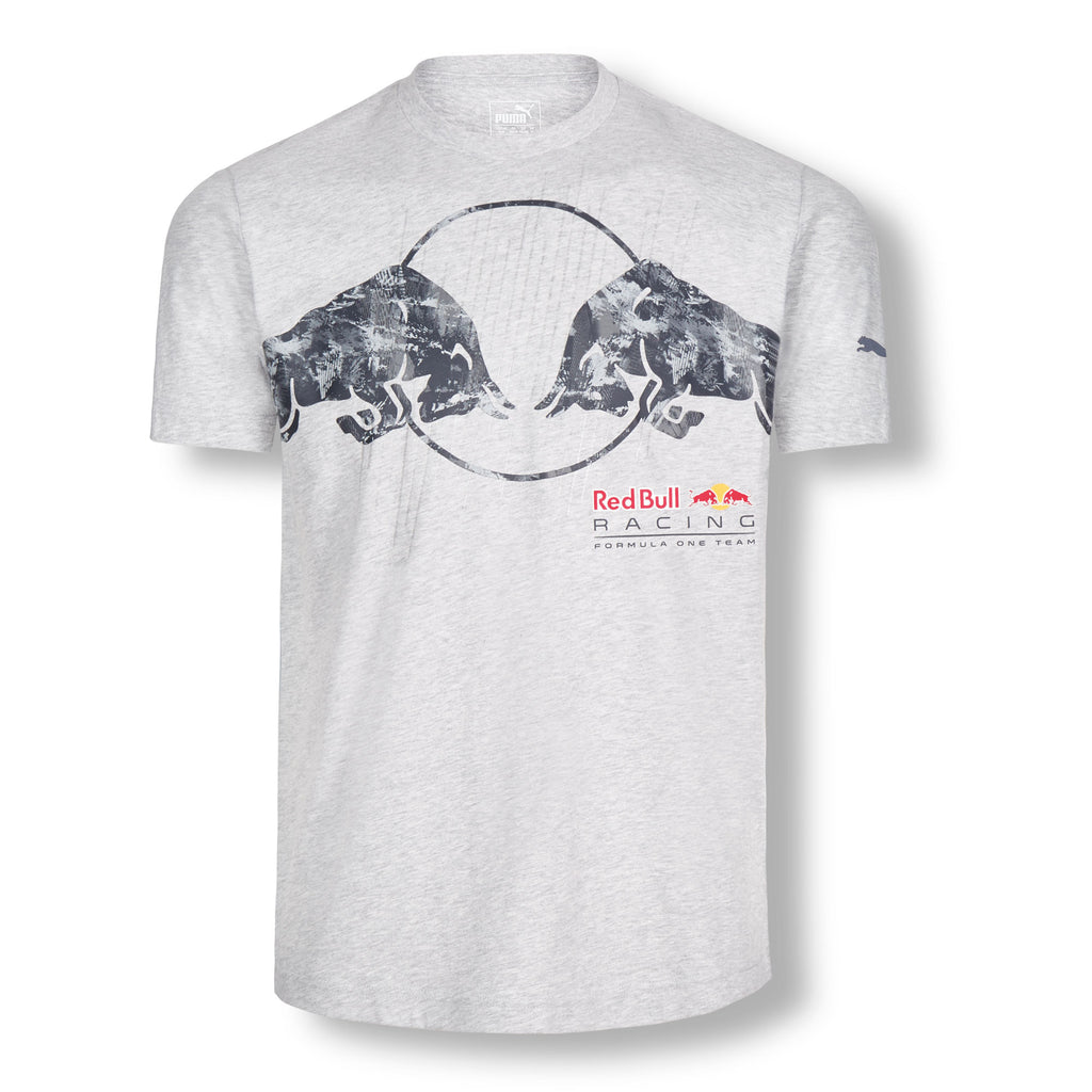 8b6b92bf Red Bull Racing 2017 Collage T-Shirt | Red Bull Shop US