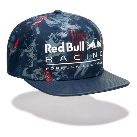 Red Bull Racing 2017 Block Snapback