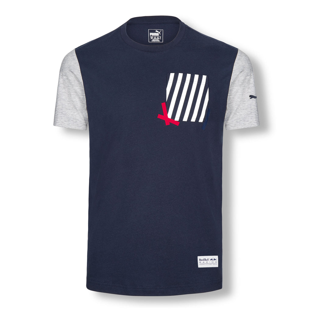 Red Bull Racing 2017 Variance T-Shirt
