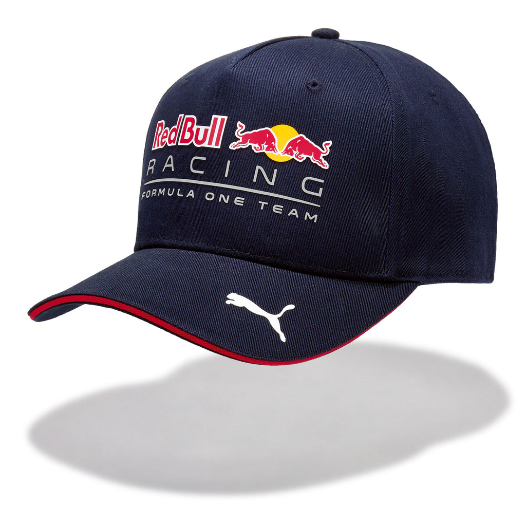 Red Bull Racing 2017 Official Teamline Cap