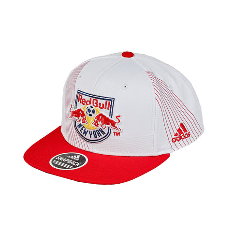 86158cd8503 New York Red Bulls Jersey Hook Snapback.   25.00. Add To cart. New York Red  Bulls Mitchell   Ness Carbon Camo Flexfit Slouch Fitted Hat
