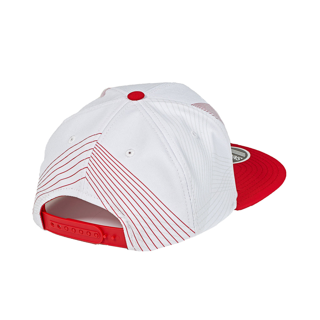 New York Red Bulls Jersey Hook Snapback