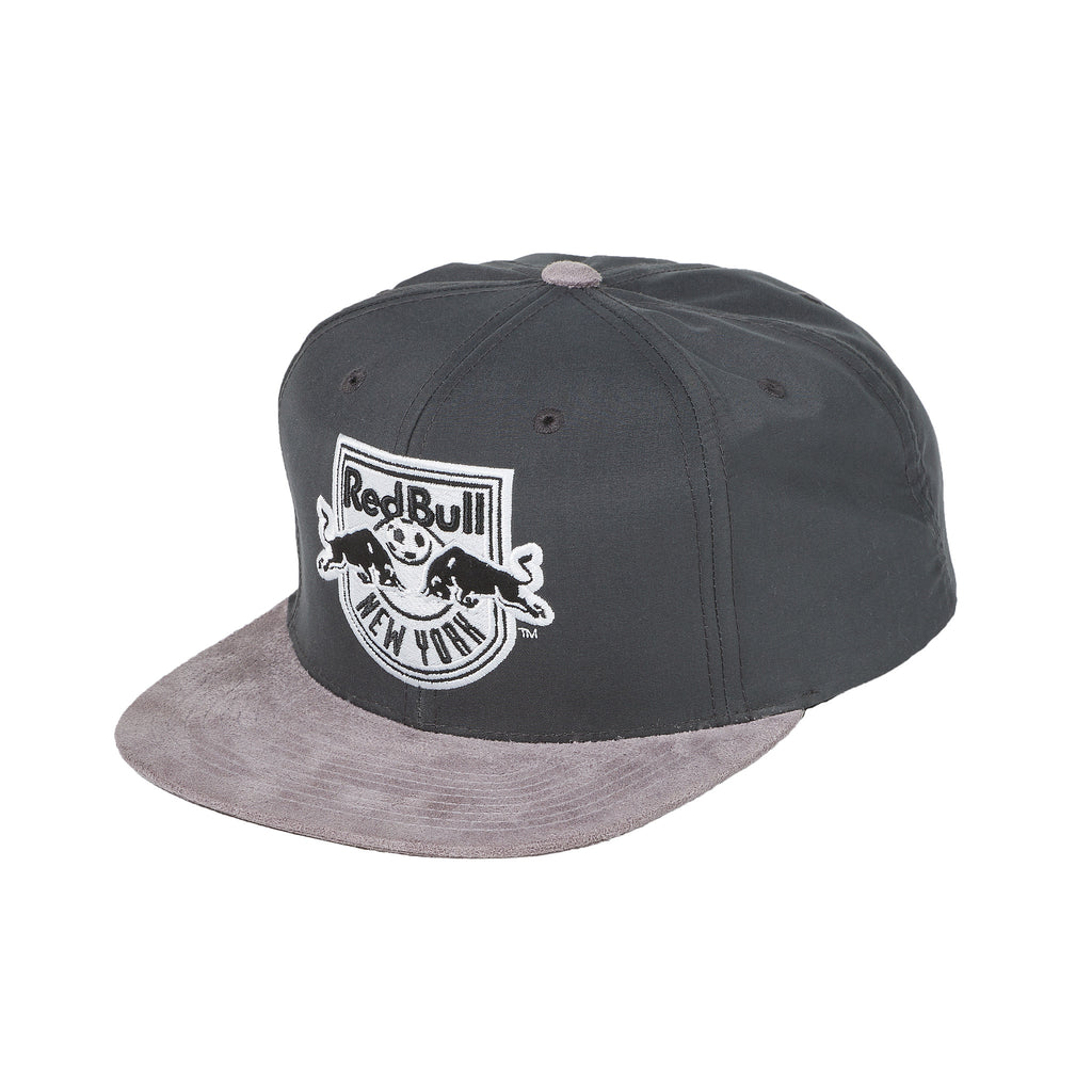 New York Red Bulls Mitchell & Ness Buttery Snapback