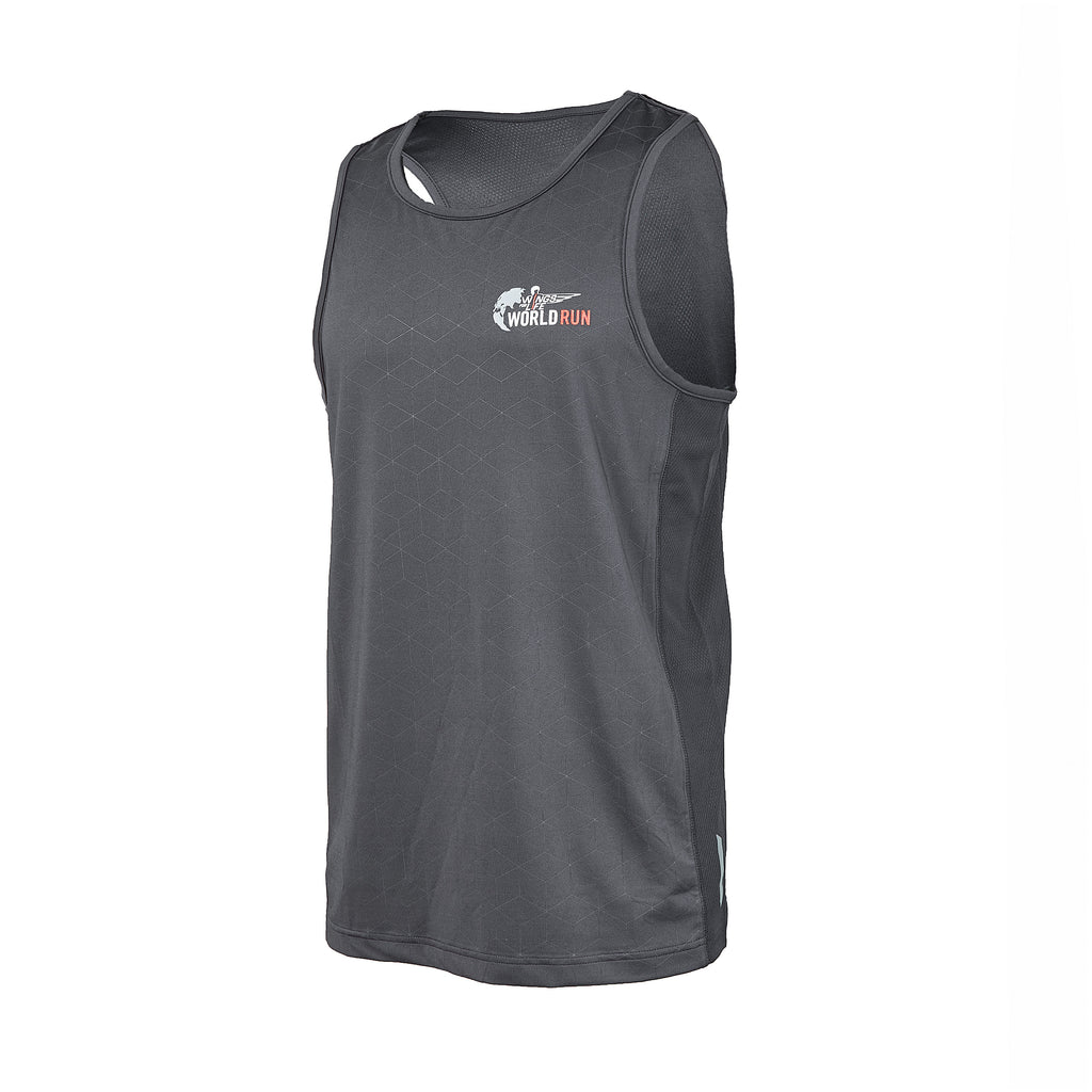 Wings for Life World Run Performance Tank