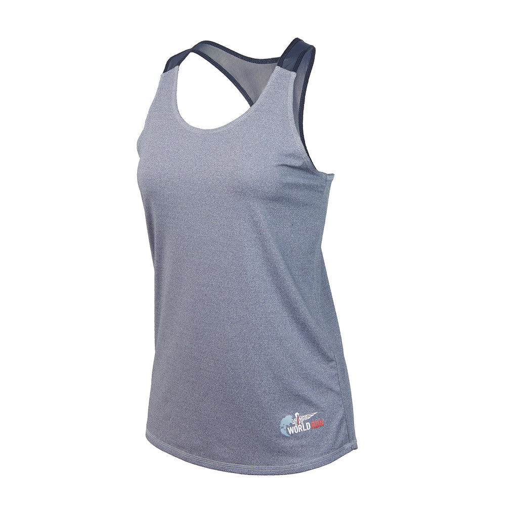 Wings for Life World Run Women's Performance Tank