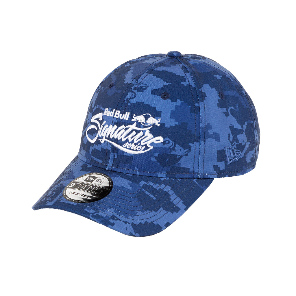 Red Bull Signature Series Digi Camo Cap