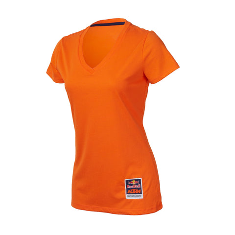Red Bull KTM Racing Woman's V Neck