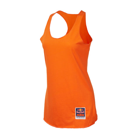Red Bull KTM Racing Woman's Patch Tank