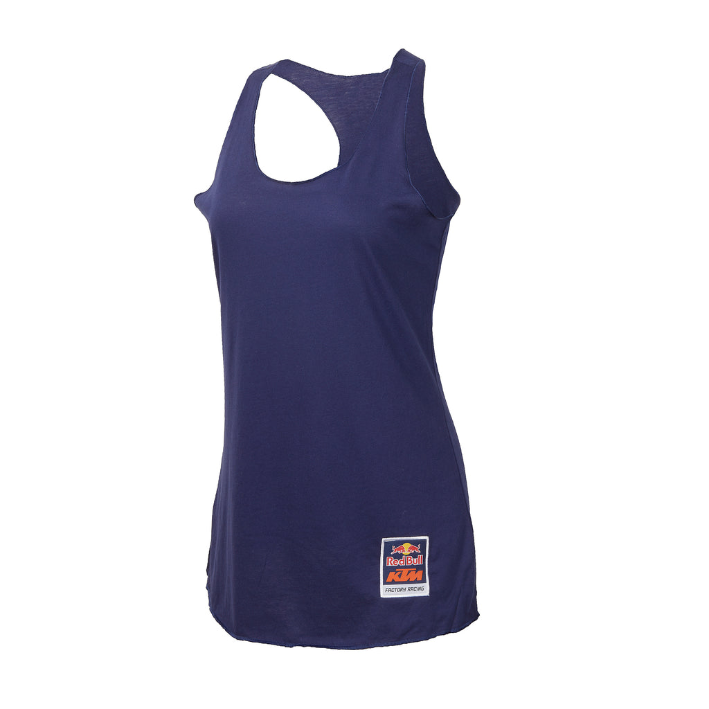 Red Bull KTM Racing Women's Patch Tank