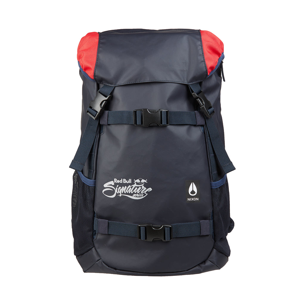 Red Bull Signature Series Nixon Landlock Backpack III