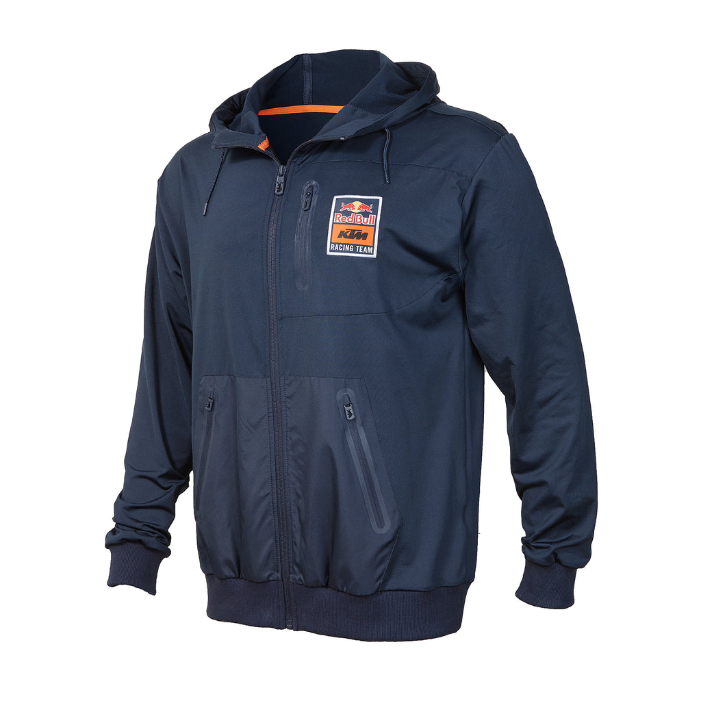 Red Bull KTM Racing Team Performance Zip Sweatshirt
