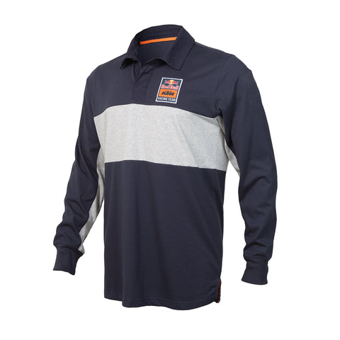 Red Bull KTM Racing Team Rugby Shirt