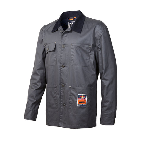 Red Bull KTM Racing Team Canvas Coat