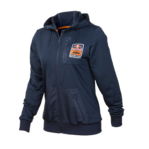 Red Bull KTM Racing Team Women's Performance Zip Sweatshirt