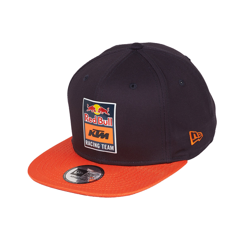 41c976db0db Red Bull KTM Racing Team Crome Logo Hat