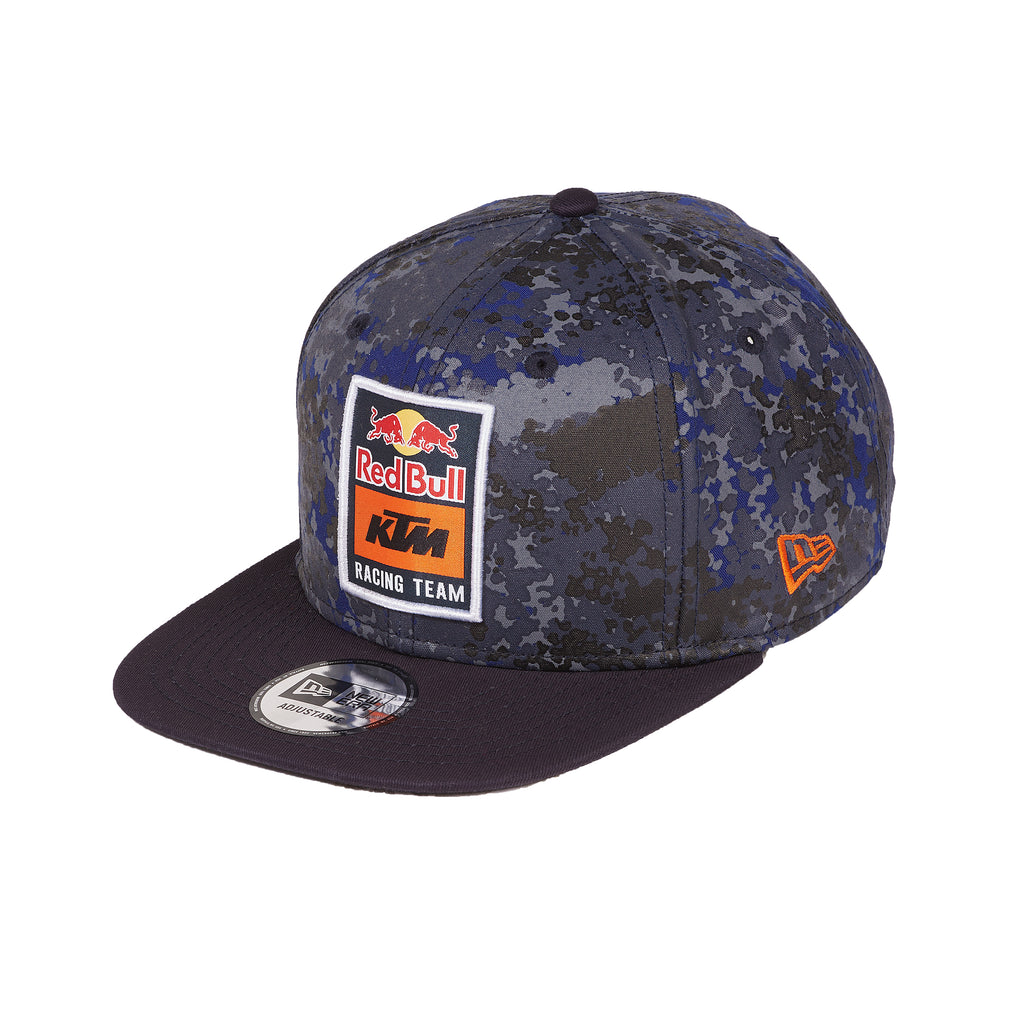 Red Bull KTM Racing Team Camo Hat