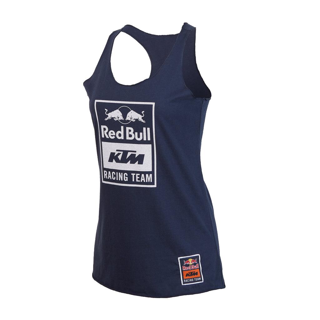 Red Bull KTM Racing Team Women's Logo Tank