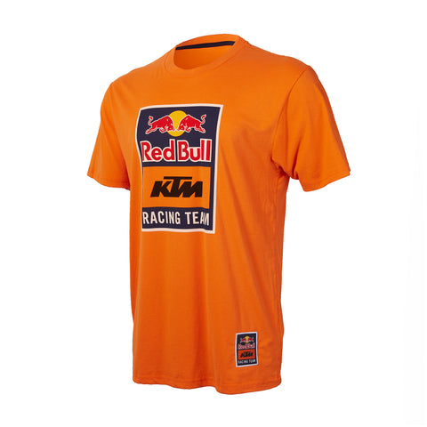 603a3ad4cee Red Bull KTM Racing Team Logo Tee