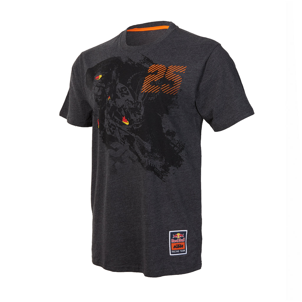 Red Bull KTM Racing Team Musquin Tee