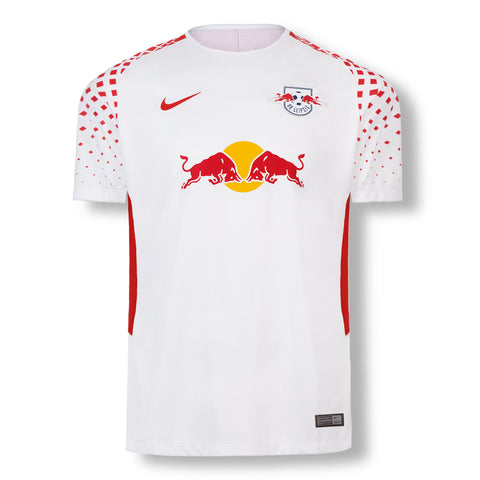 RB Leipzig 2017/2018 Home Jersey
