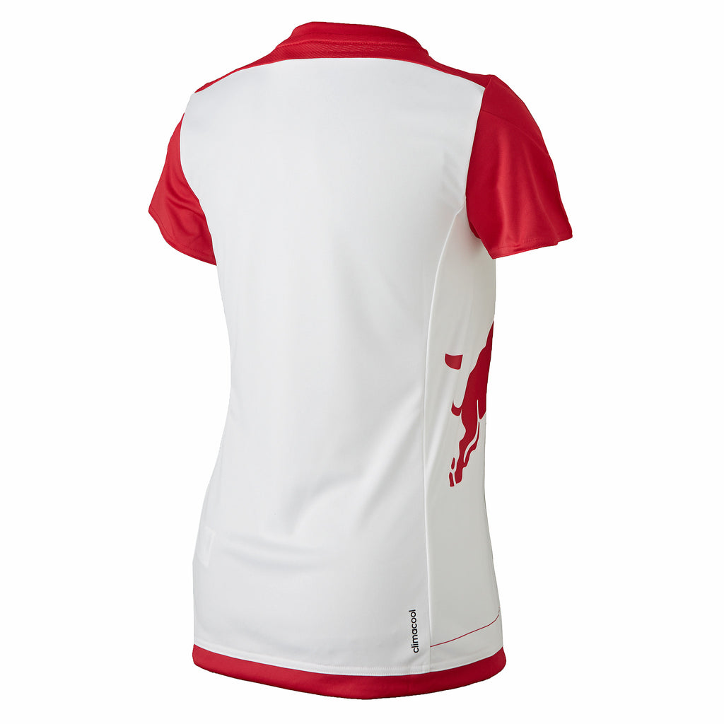 New York Red Bulls Women's adidas Replica Primary Jersey