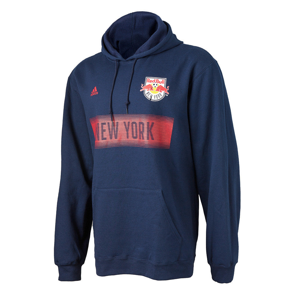 New York Red Bulls Speedband Sweatshirt