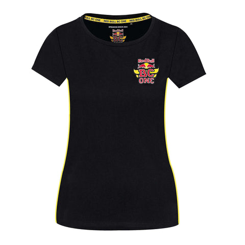 Red Bull BC One Women's Spin Functional T-Shirt