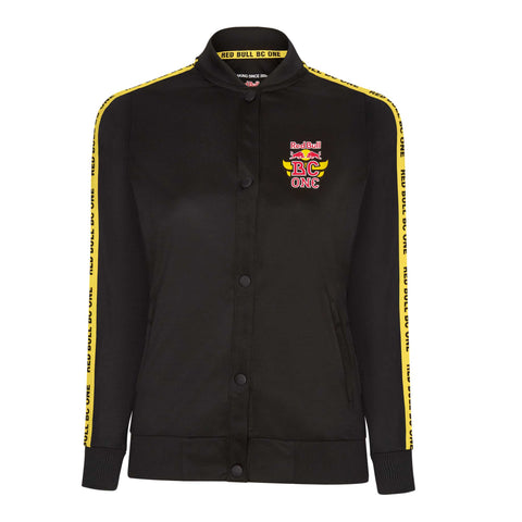 Red Bull BC One Women's Spin Track Jacket