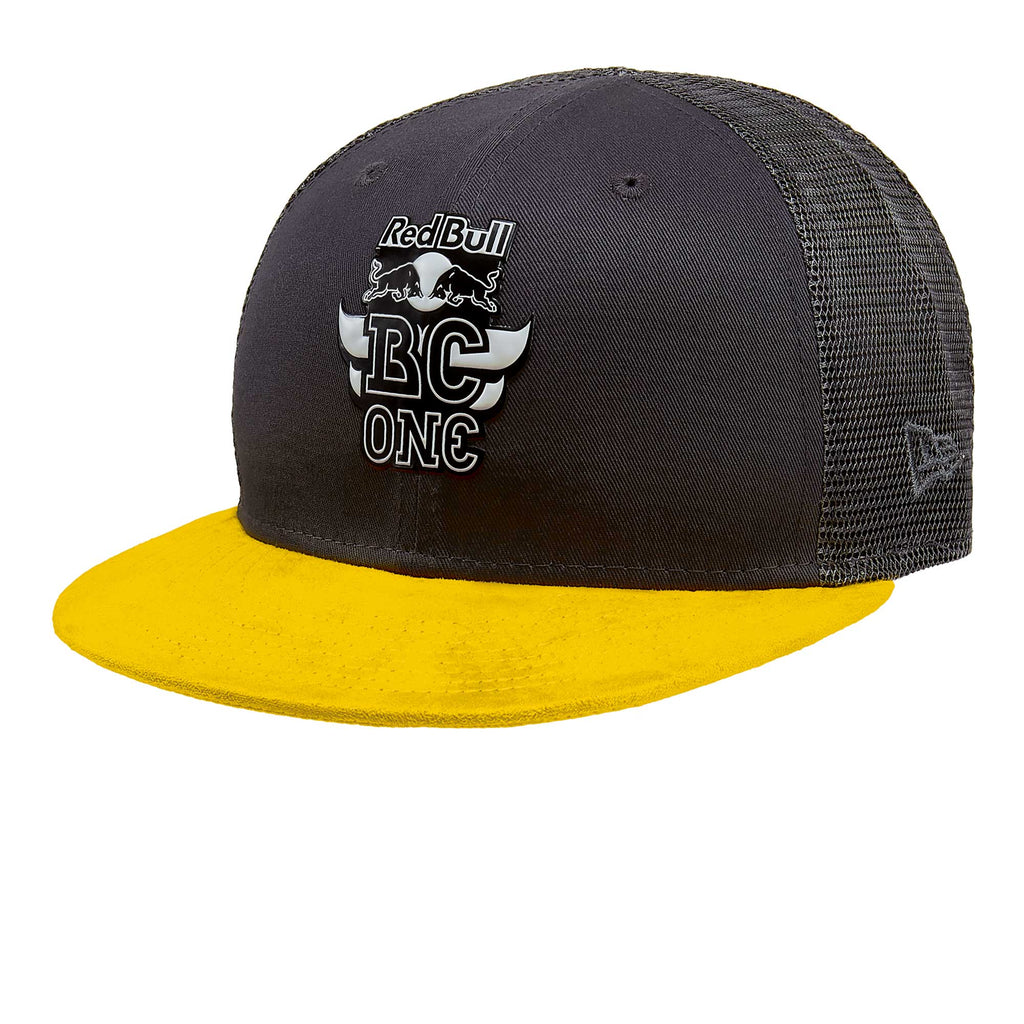 Red Bull BC One New Era 9FIFTY Mesh Snapback