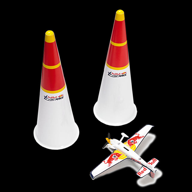 Red Bull Air Race 2016 Bburago Diecast Air Plane